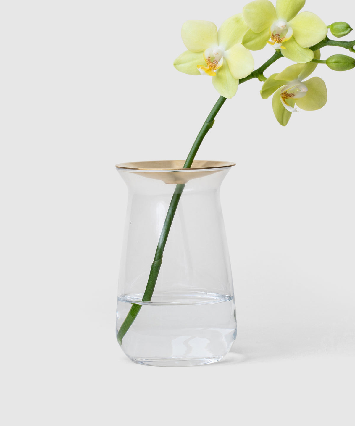 Small & Joyful Flower Vase
