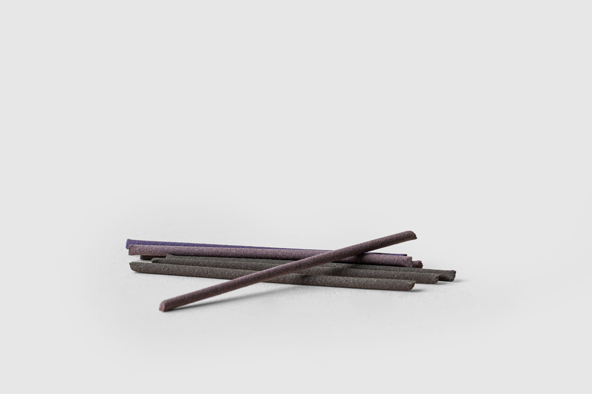 Japanese Dry Garden Series Incense