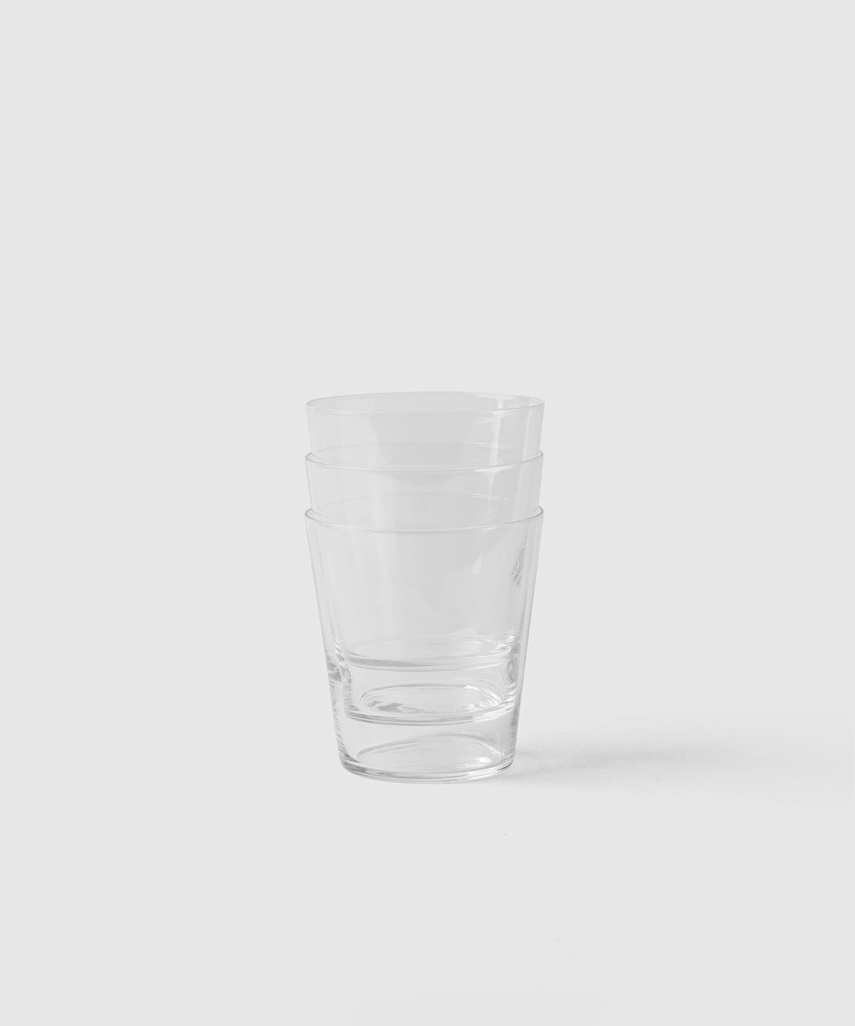 Delicately Tapered 10 oz Water Glass