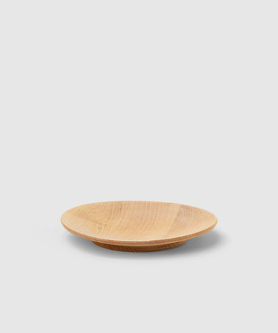 Small Birch Multi-Use Plate & Catchall Tray