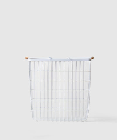 Empty Large Storage Basket