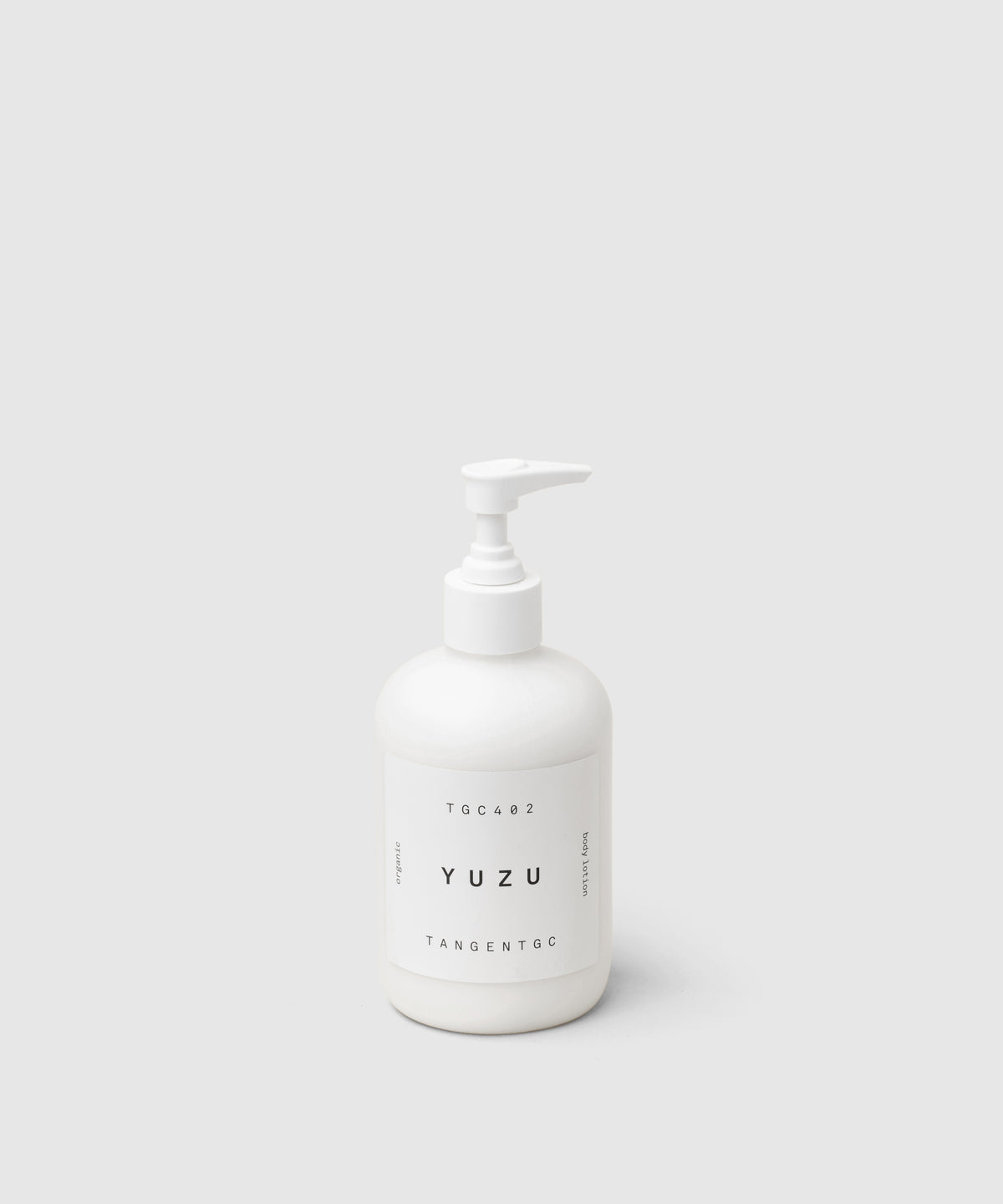 Nourishing Yuzu Body Cream