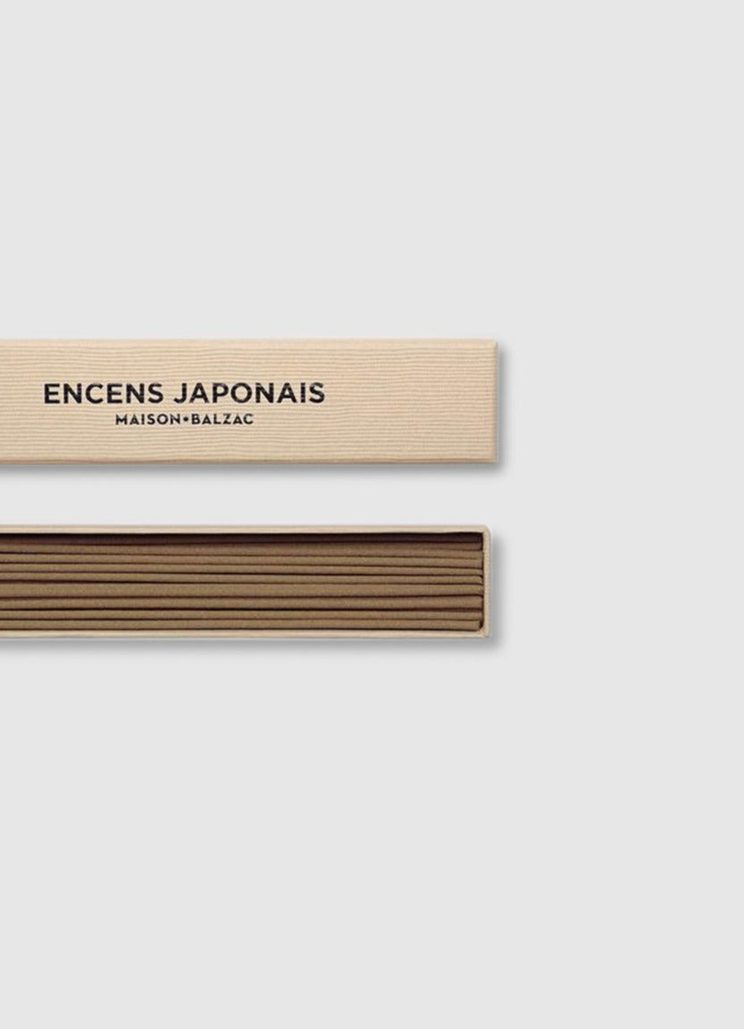 Traditional Japanese Incense – Sainte T