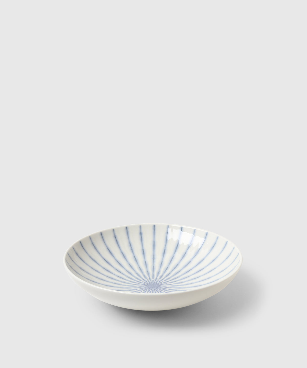 Japanese Family-Style Serving Bowl