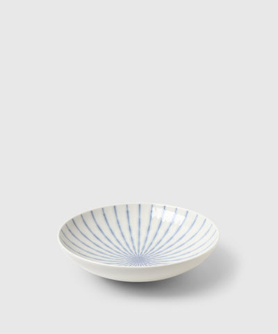 Japanese family style serving bowl at KonMari by Marie Kondo