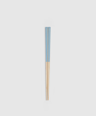 Cedar Chopsticks – Waterfall Stripe