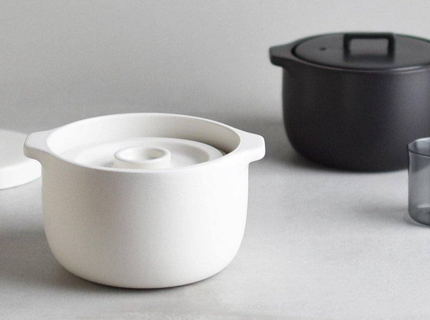 Ceramic Rice Cooker