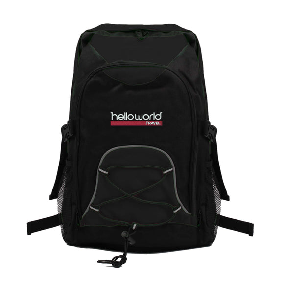 Helloworld - Kuza Backpack