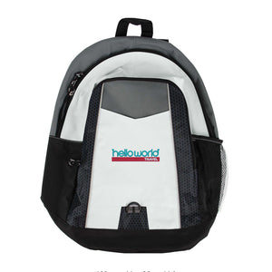 Helloworld - Sidekick Backpack