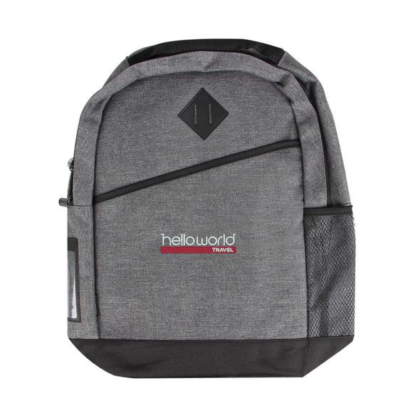 Helloworld - Tirano Backpack