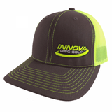 Innova Mesh Snap-Back Hat