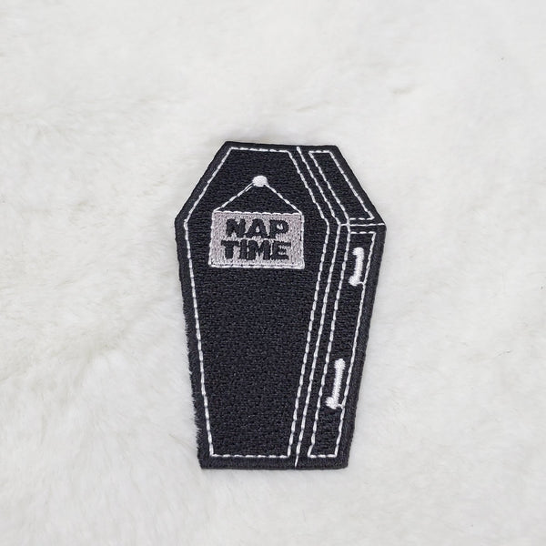 RESTOCKED!- Nap Time Patch