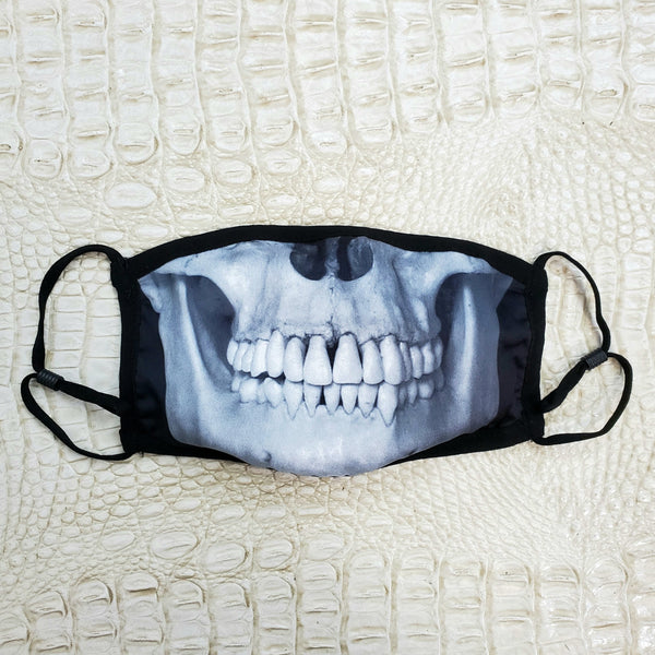 Toothy Grin Mask