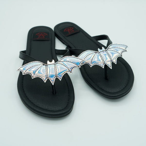 Batty Betty Sandal (Atlantis) -STRANGE CVLT