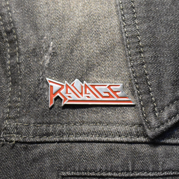 RAVAGE Pin