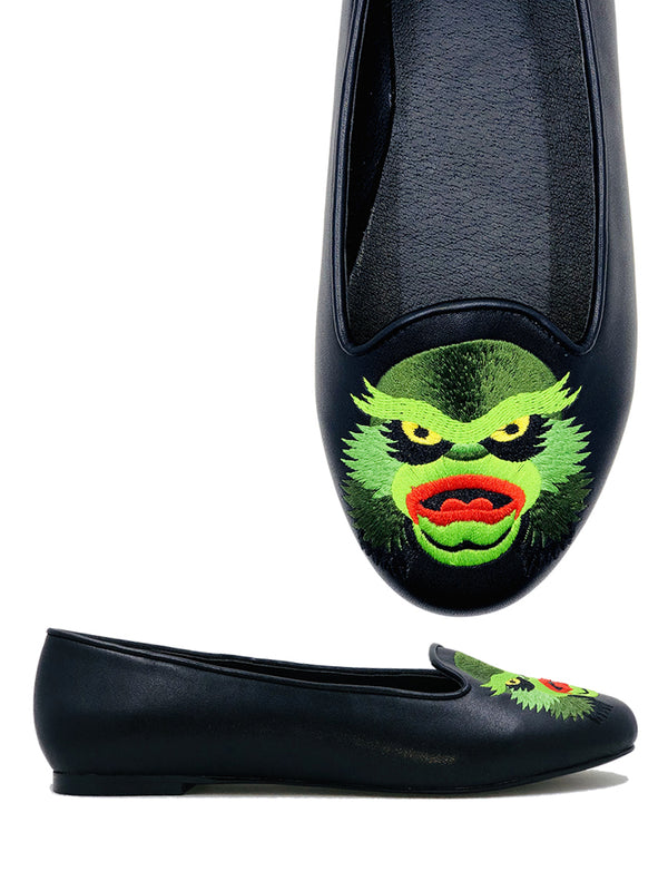 PREORDER Vintage Creature Flats (SHIPS LATE APRIL/EARLY MAY)