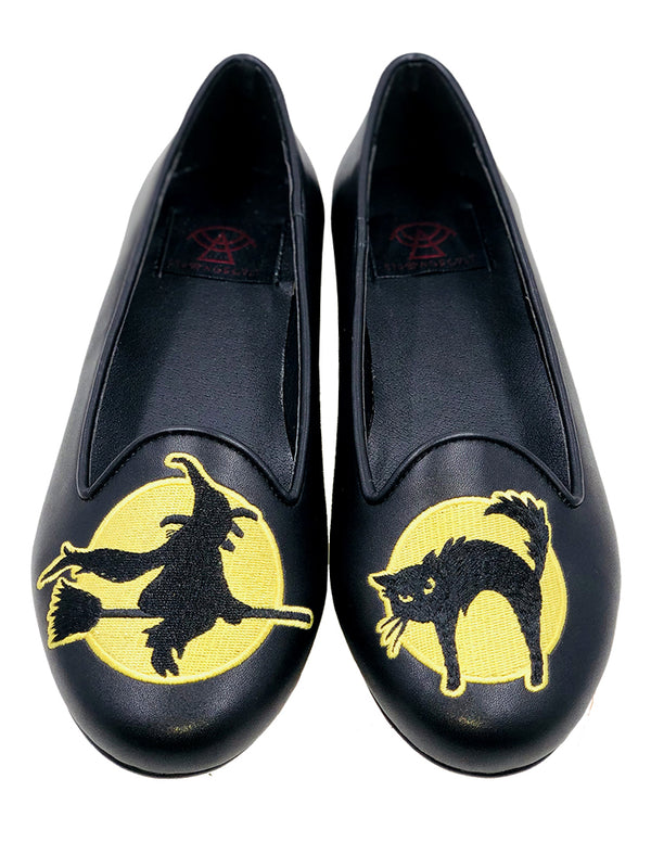 Salem Witching Hour Flats