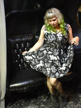 Oddities Skater Dress