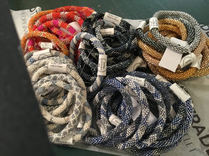 Aid Through Trade Assorted Roll-On Bracelets