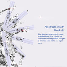 Portable Laser Pen for Acne & Wrinkles
