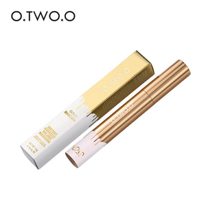 O.TWO.O Good As Gold Lash Extension Mascara