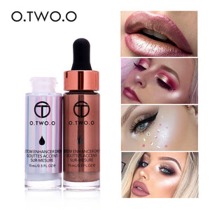 O.TWO.O Liquid Shimmering Highlighter