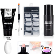 VENALISA Instant Nails Poly Gel Kit