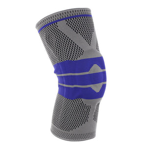 Silicon Padded Protective Knee Sleeve