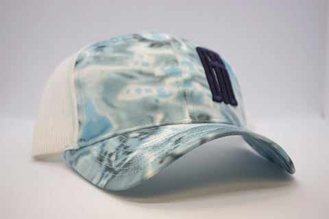 Hat - Water Theme