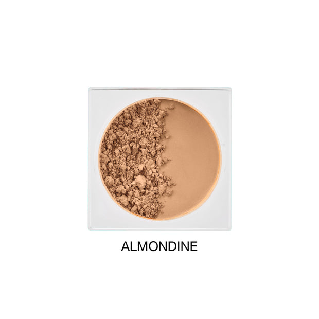 Mineral Powder Foundation + Kabuki Brush - SAVE $14.40