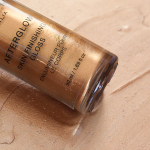 Afterglow Skin Finishing Gloss