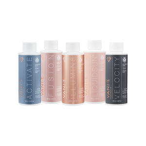 Try Me Pack - 5 x 100ML Tanning Solutions - 15% OFF
