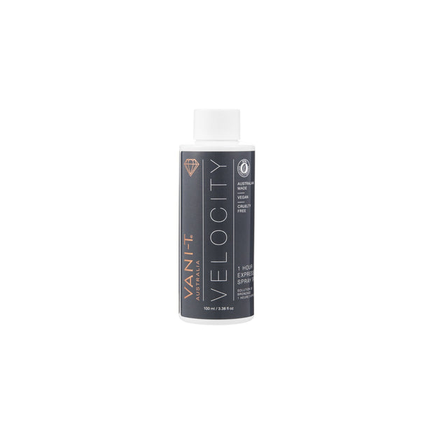 Velocity Express Spray Tan Solution - 100ml
