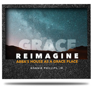 Reimagine Abba's House - mp3