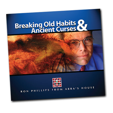 Breaking Old Habits & Ancient Curses - mp3