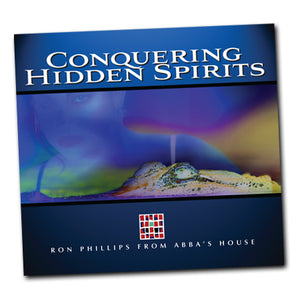 Conquering Hidden Spirits - mp3