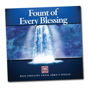 Fount of Every Blessing