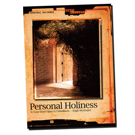Personal Holiness - mp3