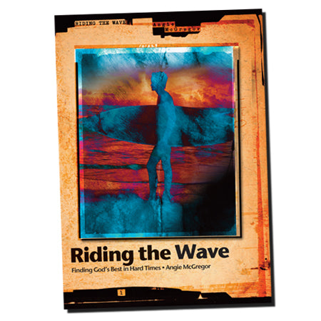 Riding The Wave - CD
