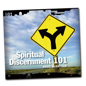 Spiritual Discernment 101 - CD