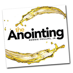 The Anointing - mp3