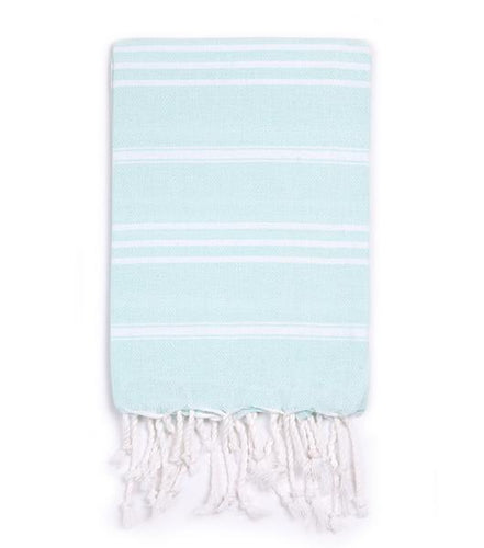 Turkish Towel | Mint