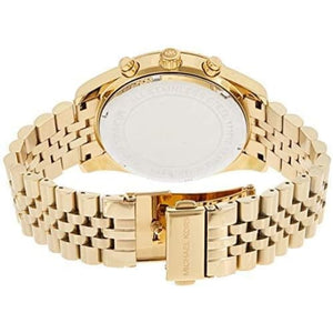Michael Kors Men's Lexington Chronograph Clothing Shoes & Jewelry Gloria's Accessory Heaven