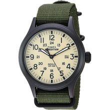 Timex Men's Expedition Scout 40 Watch Clothing Shoes & Jewelry Gloria's Accessory Heaven