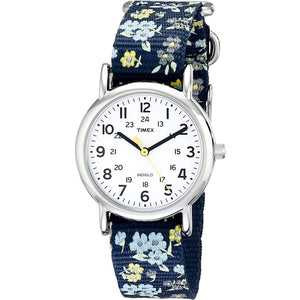 Timex Women's Weekender 31mm Watch Clothing Shoes & Jewelry Gloria's Accessory Heaven
