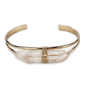 Tosh Gold Bracelet Women - Jewelry - Bracelets Glorias Accessory Heaven