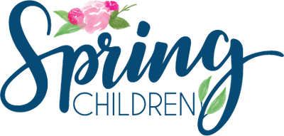 spring children logo