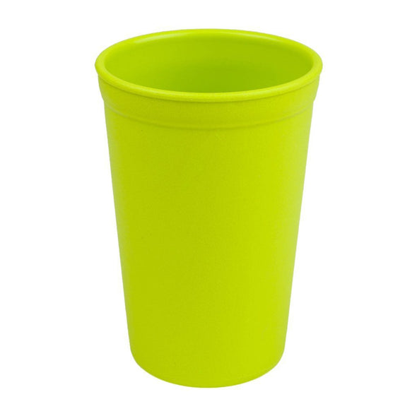 RePlay Drinking Cup 10oz, Lime Green
