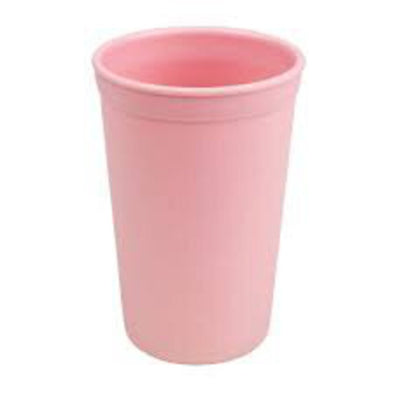 RePlay Drinking Cup 10oz, Baby Pink