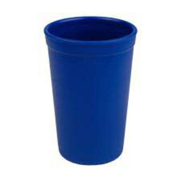 RePlay Drinking Cup 10oz, Navy